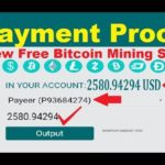 New Free Bitcoin Cloud Mining Site 2019 | Mine Free bitcoin | New Free Bitcoin Mining Site 2019