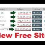 New Free Bitcoin Cloud Mining Site 2019 | Free Bitcoin Mining | New Free Cloud Mining Site 2019