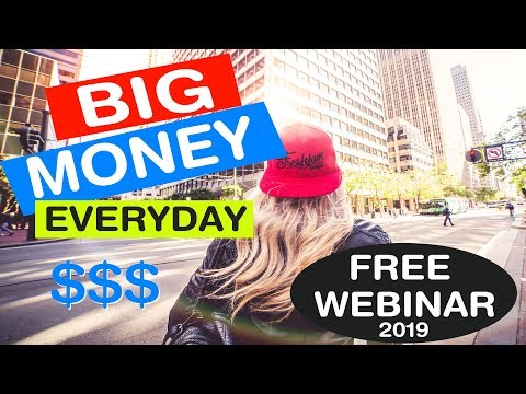 how to make money online - 10.000/day New strategy 2019