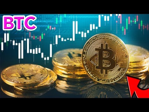 "Bitcoin - A BIG Move Is Coming | ALTCOIN News (Altcoin Daily Update) BTC 2019 ""Cryptocurrency 2019"""