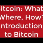 #24Kgold Bitcoin: What, Where, How? Introduction to Bitcoin.