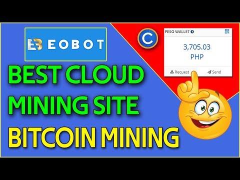 Best Cloud Mining Site ( Bitcoin Mining ) Since 2013 Eobot Tagalong Tutorial