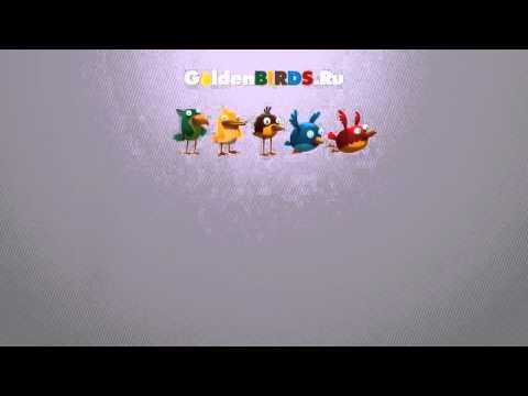 GoldenBirds   зарабатывай играя в игру