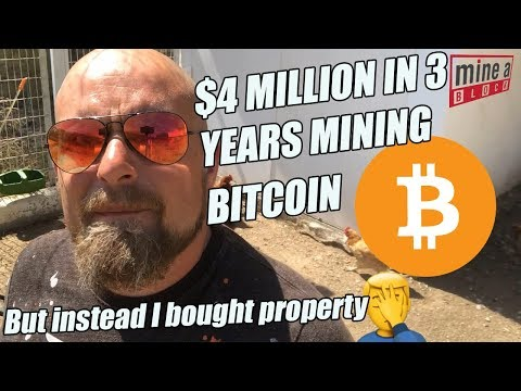 Is Bitcoin Mining Financially Viable in 2019?