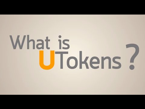 What is Utoken? Utoken Ufun