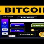 Bitcoin Mining Software of 2019 | 4 BTC online 👍