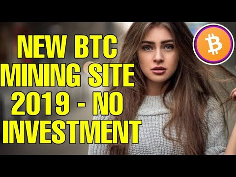 New Bitcoin Mining Site 2019 - MotoRace.Bike Review