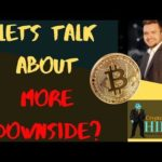 Bitcoin Bears Attack With Conviction: Technical Analysis Today 7.16.19
