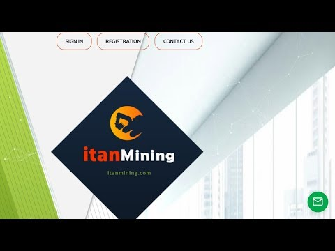 Mining Bitcoin itanmining, FREE 0.005 btc for New Signup.!!