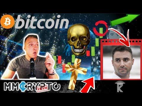 Bitcoin DEATH Cross TODAY? MULTI THOUSAND $ Move Ahead!!