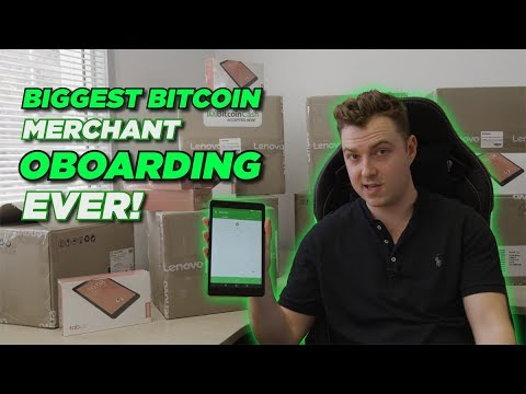 Giving Away 100 Bitcoin Cash Point of Sale Machines, Adoption Campaign Begins in Australia