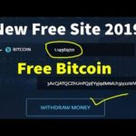 OMG😱 New Free Bitcoin Cloud Mining Site Earn Bitcoin Everyday – Zero InvestMent