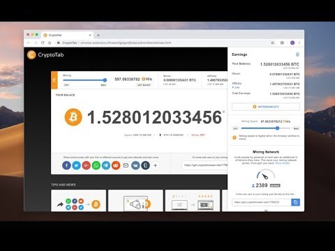 Earn 8x Times Faster Bitcoin Mining Without Investment Earn 1 Bitcoin 2019
