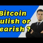 Bitcoin Bullish or Bearish $10,000 ? – LIVE Crypto Trading Analysis & BTC Cryptocurrency Price News
