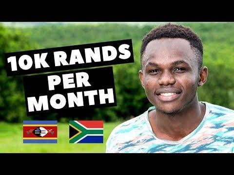 3 Best Ways To Make Money Online In South Africa [2019 Tutorial]