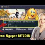 Mantul Chuyy!! WD lagi dari situs mining bitcoin terpercaya 2019