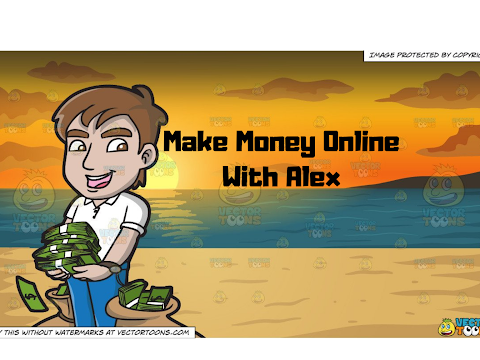 My #1 Way To Make Money Online (FULL PROCESS REVEALED)
