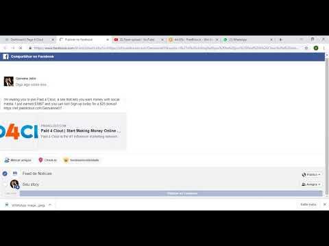 share.paid4clout.co/Geovanne07 | Make LEGIT Money Online Com Pago 4 Clout