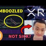 BAMBOOZLED by Bitcoin – Justin Sun Not Sick? – Ripple Selling XRP