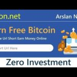 New Free Bitcoin Mining Site 2019 | Earn Unlimited Free Bitcoins | Making Shorten Url