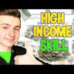 Develop A HIGH INCOME SKILL To Make Money Online | My New HIGH INCOME SKILL 💵