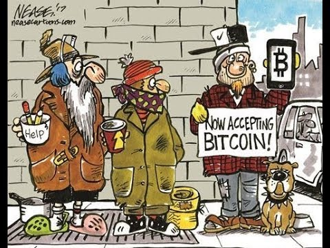 Bitcoin News That Makes You Laugh