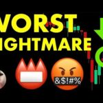 BITCOIN WORST NIGHTMARE STARTING NOW? (btc crypto live prediction analysis news price today 2019 ta)