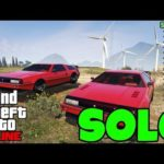 *NEW* Gta 5 Online Money Glitch That Is SOLO… (Unlimited Money) 100% WORKING