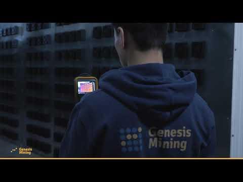 Bitcoin Mining in 2019 - Blockchain Never Stops
