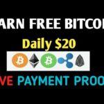 New Bitcoin Cloud Mining Site 2019 | Best Bitcoin Mining