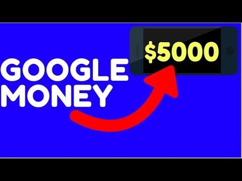 Earn $273.00+ GOOGLE MONEY Per DAY! (Make Money Online 2019)
