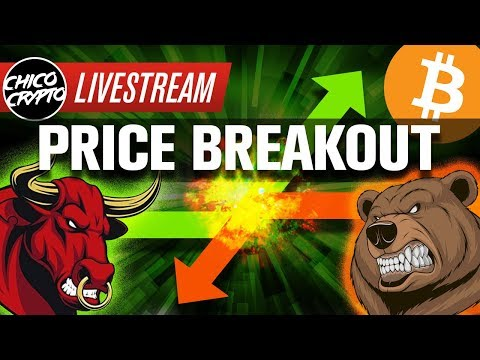 Bitcoin Bulls Edge Out Bears! 10K BTC War May Be Over! Major Breakout Soon!?