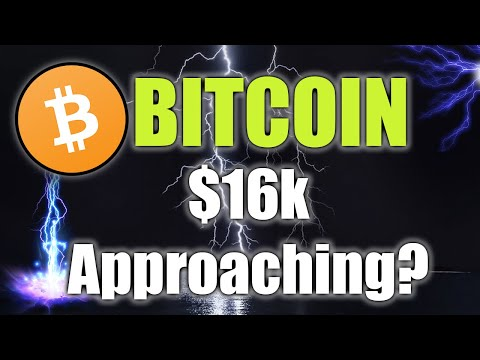 BITCOIN BREAKS $11k - BTC TO BREAK DOWN BULL MARKET DOORS?