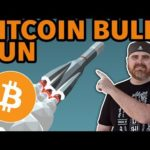 Bitcoin Going PARABOLIC Off to a Better Start than 2017 Run | 100k New Miners in 2 Weeks | BTC News