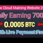 free bitcoin mining without investment 2019 by abid stv