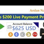 B2business.ltd New Free Bitcoin Mining Site Legit Or Scam Live Withdrawal Payment Proof Urdu Hindi
