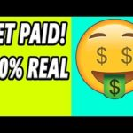 Make Money Online and Work From Home – EASY PayPal Cash