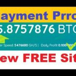 New Free Bitcoin Cloud Mining Site 2019 | Free Bitcoin Mining Site | Free Bitcoin Cloud Mining Site