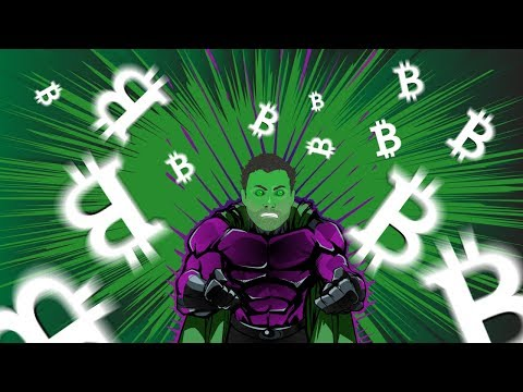 LIVE Bitcoin Binance HAKU'D?! August 2019 Price Prediction, News & Trade Analysis