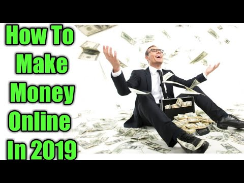 How To Make Money Online In 2019 (Entrepreneurial Mindset Examples)