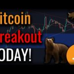 BITCOIN BREAKOUT INCOMING! – $250,000 Bitcoin In Three Years?!