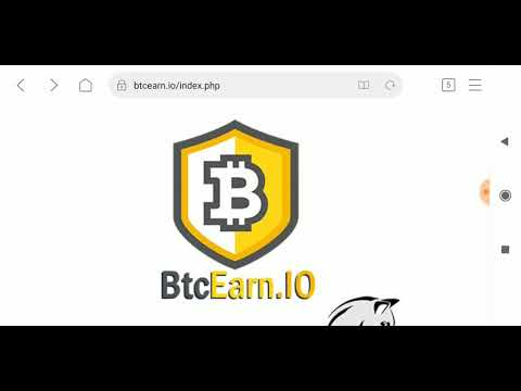 2019 new website bitcoin mining site(0.002)daily earn