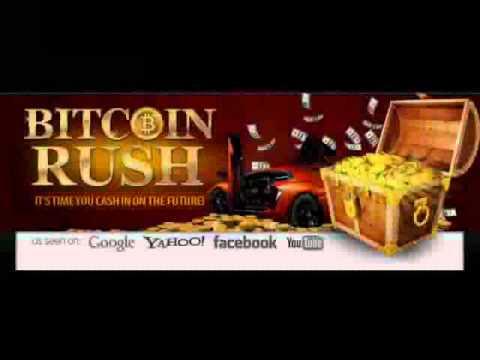 Bitcoin Rush New