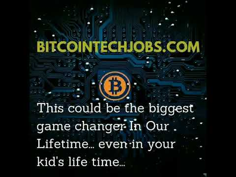 Bitcoin Money equals more opportunity.