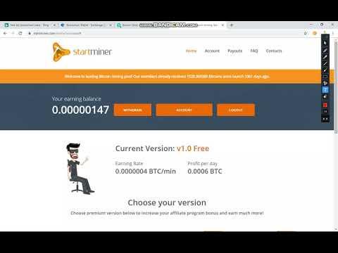 0 015 Free bitcoin mining daily 0 0006