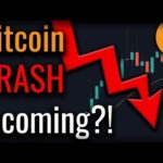 Bitcoin On The Cusp Of Crash! – How Far Will We DROP?!