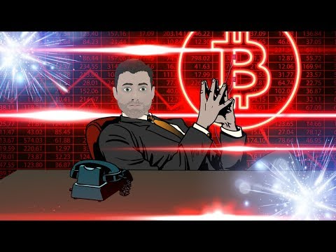 LIVE Bitcoin Goldman Sachs Was A Lie?! August 2019 Price Prediction, News & Trade Analysis