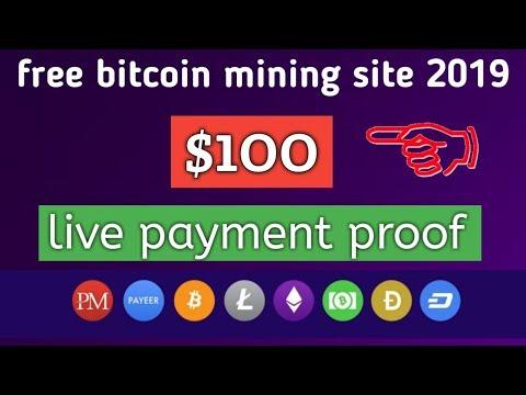 New bitcoin cloud mining site live payment  proof !! Bitstadium.biz live payment proof