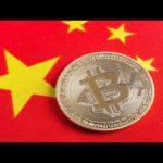CHINESE PONZI DUMPS 3 BILLION IN BITCOIN!