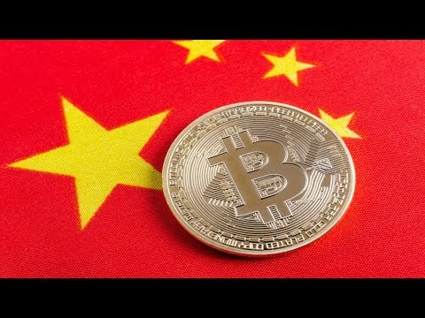 CHINESE PONZI DUMPS 3 BILLION IN BITCOIN!
